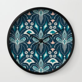 Gatsby Wall Clock
