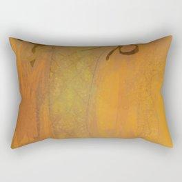 Snake Medusa Rectangular Pillow