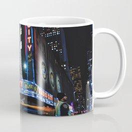 NYC / 07 Coffee Mug