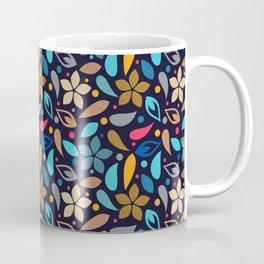 Colorful Lovely Pattern XV Coffee Mug