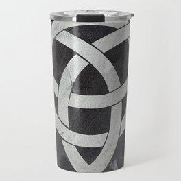 Celtic knot Travel Mug
