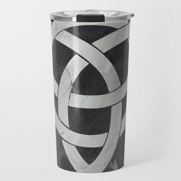 Celtic knot Travel Mug