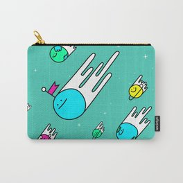Race for the stars Carry-All Pouch
