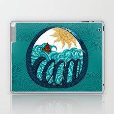 Ocean Laptop & iPad Skin