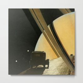 Landscape 00 Metal Print