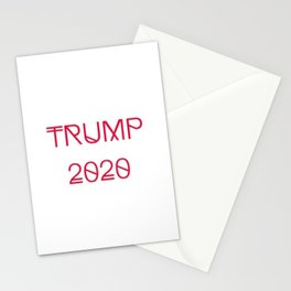 TRUMP 2020 Stationery Cards