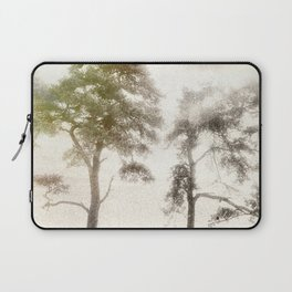 Peace before the Storm Laptop Sleeve