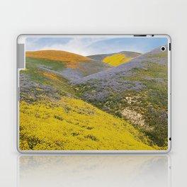 Bloomtown California Laptop & iPad Skin
