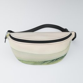 Somewhere Far Away Fanny Pack