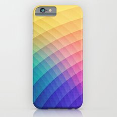 Spectrum Bomb! Fruity Fresh (HDR Rainbow Colorful Experimental Pattern) iPhone 6s Slim Case
