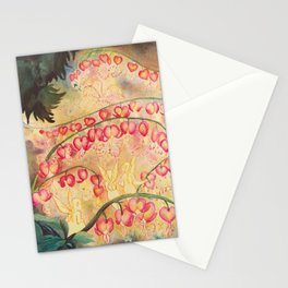 Faerie Lunar New Year Stationery Cards