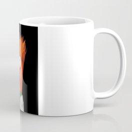 Beaker Coffee Mug