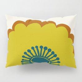 Summer Bloom Pillow Sham
