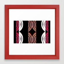 June 2 Framed Art Print