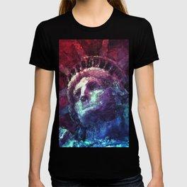 Patriotic Liberty T-shirt
