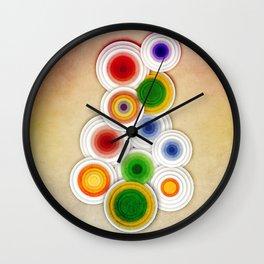 Coherence 3 Wall Clock