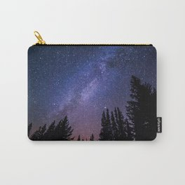 Wonder of the Stars Carry-All Pouch