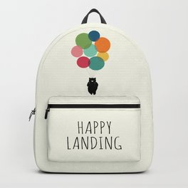 Happy Landing Backpack