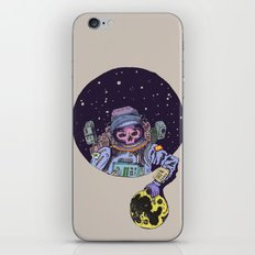 I'm taking this with me... iPhone & iPod Skin