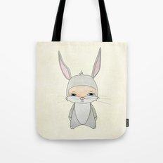 A Boy - Bugs Bunny Tote Bag