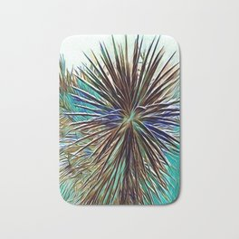 Joshua Tree Mintz by CREYES Bath Mat