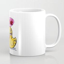What da heck Coffee Mug