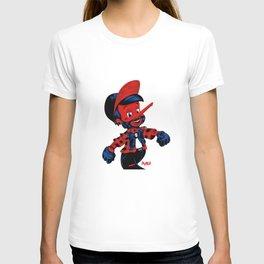 Finoccio  T-shirt