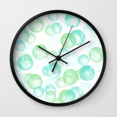 Let's do something Amazing! Wall Clock
