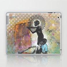 Sobre Agua Laptop & iPad Skin