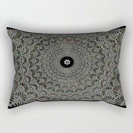 Babalon 's Womb Rectangular Pillow