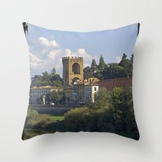 ARNORIVER Throw Pillow