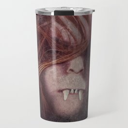 The Awakening  Travel Mug