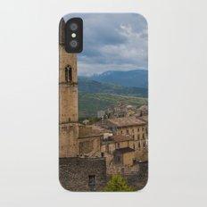 Pacentro iPhone X Slim Case
