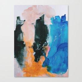 Erase, Rewind Canvas Print