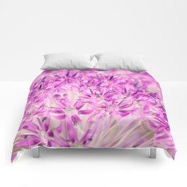 Allium Inversion Comforters