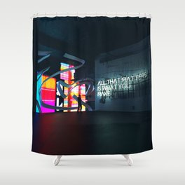 Make Shower Curtain