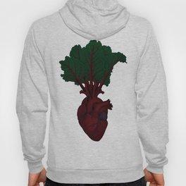 Heartbeet Hoody