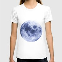 luna lovegood T-shirts featuring Luna by Tobias Bowman