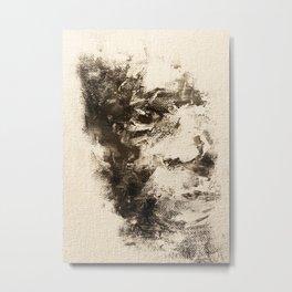 Isintu Metal Print