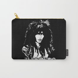 Johnny Thunders Carry-All Pouch