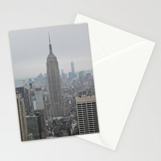 Dreamy NYC Stationery Cards
