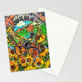 Nature's Muse Stationery Cards