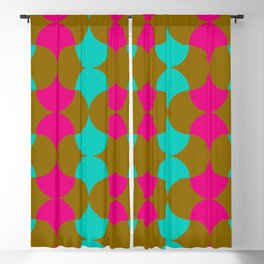 India Blackout Curtain