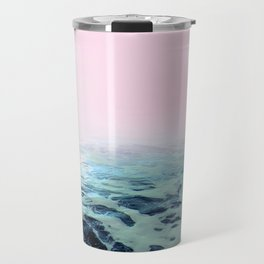 Bermuda Skies Travel Mug