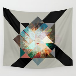 Industrial Sabotage Wall Tapestry