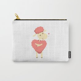 I Choose Ewe! Carry-All Pouch