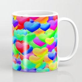 Herzen Coffee Mug