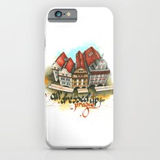 Prague iPhone 6s Slim Case