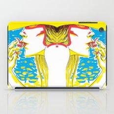 summer girl 2 iPad Case