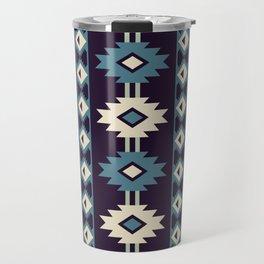 Indian Designs 232 Travel Mug